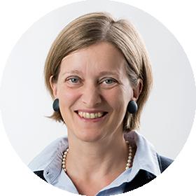 Birgit Gams