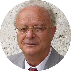 Prof. Dr. Norbert Martin