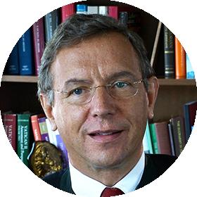 Prof. Dr. Michael Waldstein